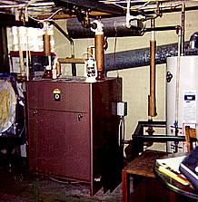 Kph Results High Efficiency Boiler Upgrade